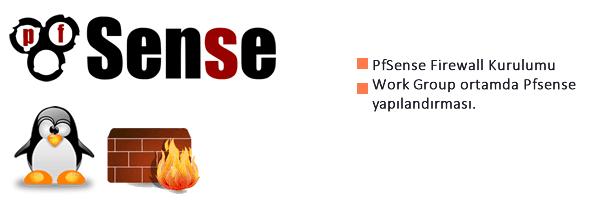 PfSense Firewall Kurulumu 32