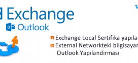 External Networkte Outlook Yapılandırması Bölüm1 2