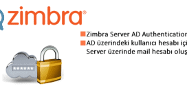 Zimbra Mail Server Active Director Authentication 12