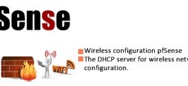PfSense wirelles Network Configuration 4
