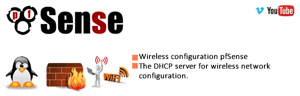 PfSense wirelles Network Configuration 5