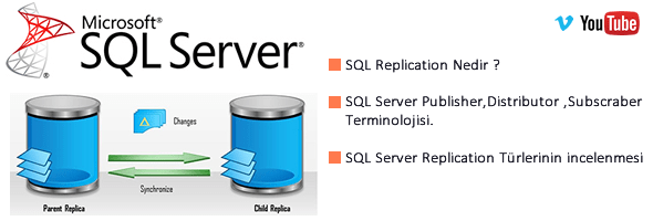 SQL Server Replikasyon Bölüm-1 29