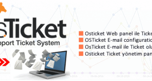 Osticket Helpdesk E-mail Configuration 2