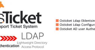 Osticket Active Directory(Ldap) Authentication 11