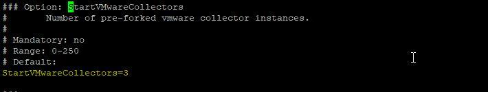 Zabbix Server Vmware Entegrasyonu 2