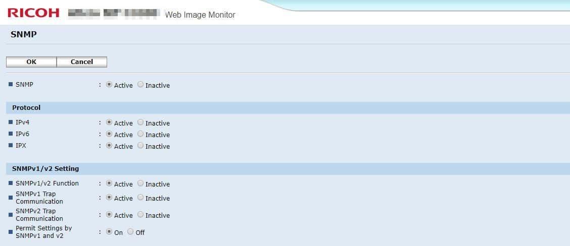 Zabbix Server SNMP Yapılandırması 3