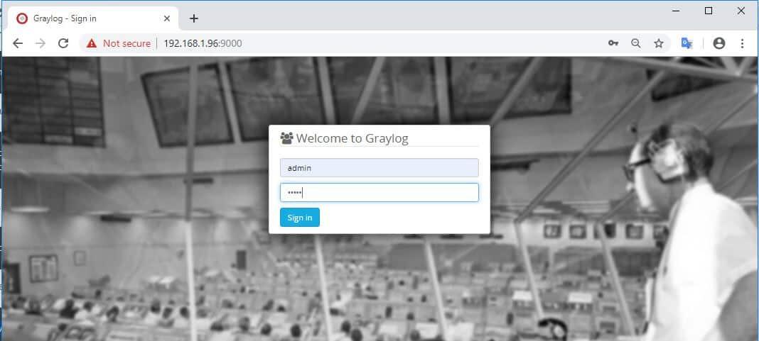 Centos 7 üzerine Graylog 3.0.2 Kurulumu 12
