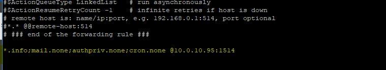Centos 7 üzerine Graylog 3.0.2 Kurulumu 18