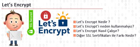 Let's Encrypt  Nedir ? 32